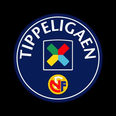 Tippeligaen (1937) vector logo