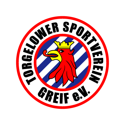 Torgelower SV Greif logo vector