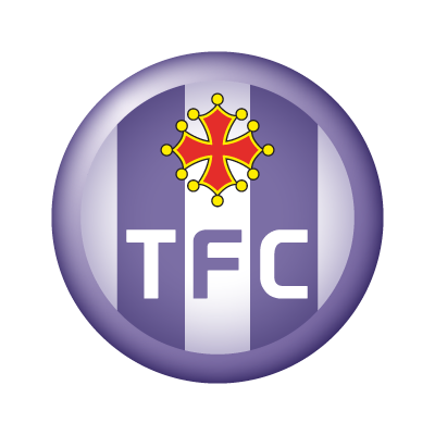 Toulouse FC (1970) logo vector