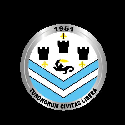 Tours FC logo vector