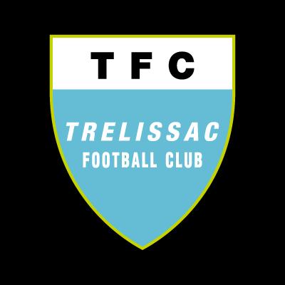 Trelissac FC logo vector