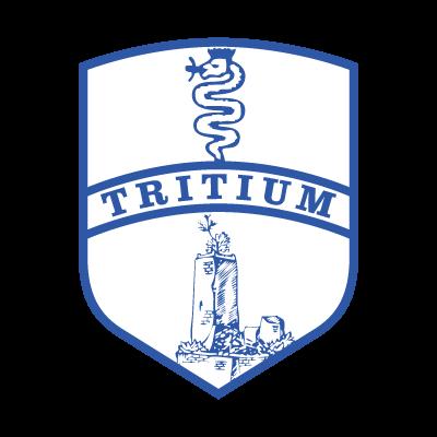 Tritium Calcio 1908 logo vector