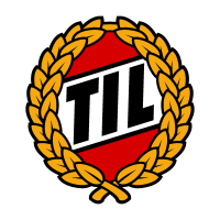 Tromso IL vector logo