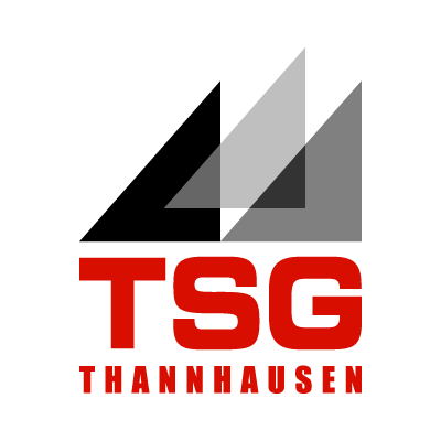 TSG Thannhausen vector logo