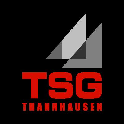 TSG Thannhausen vector logo