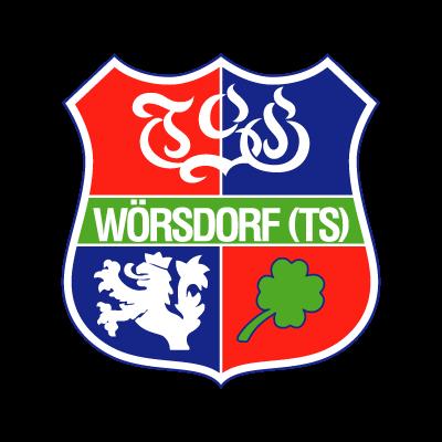 TSG Worsdorf logo vector
