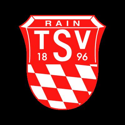TSV 1896 Rain logo vector