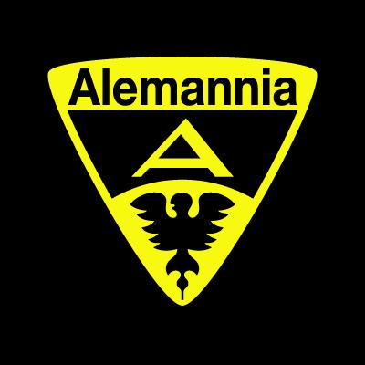 TSV Alemannia Aachen (1900) logo vector