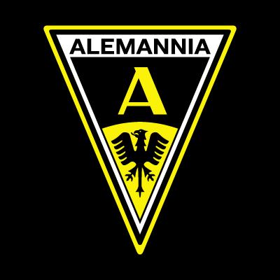 TSV Alemannia Aachen (2012) logo vector