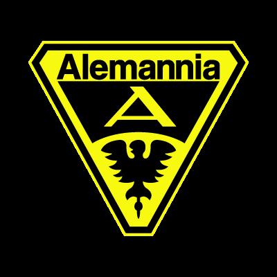 TSV Alemannia Aachen logo vector