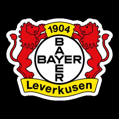 TSV Bayer 04 Leverkusen logo vector