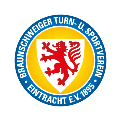 TSV Eintracht Braunschweig (1895) logo vector