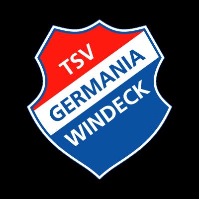 TSV Germania Windeck logo vector