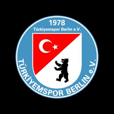 Turkiyemspor Berlin logo vector