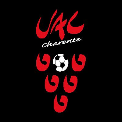 UA Cognac Football vector logo