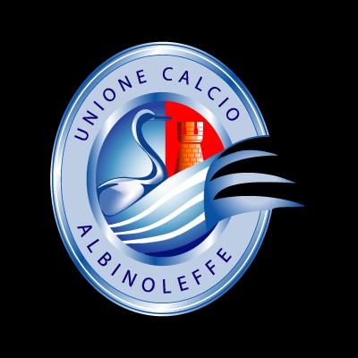 UC AlbinoLeffe logo vector