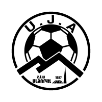 UJA Alfortville (Old) vector logo