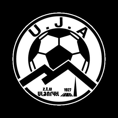 UJA Alfortville (Old) vector logo