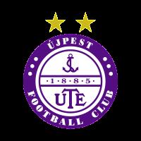 Ujpest FC vector logo