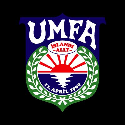 UMF Afturelding logo vector