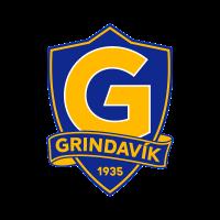 UMF Grindavik (1935) vector logo