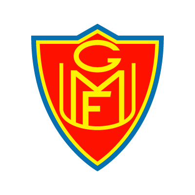 UMF Grindavik logo vector