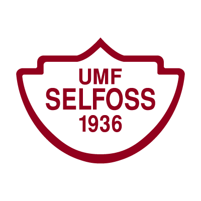 UMF Selfoss logo vector