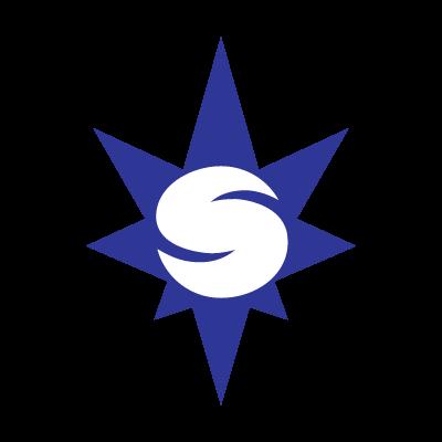 UMF Stjarnan logo vector