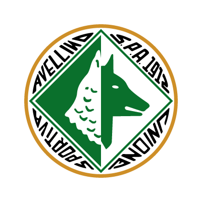 US Avellino (1912) vector logo