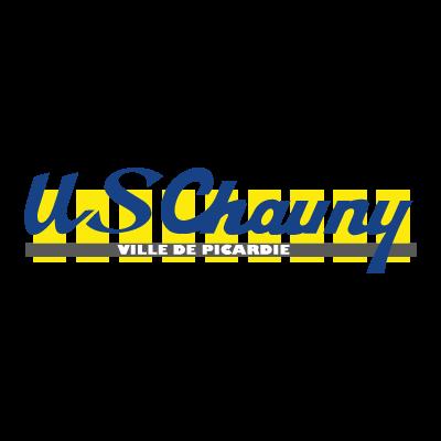 US Chauny logo vector