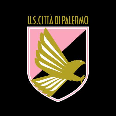 US Citta di Palermo logo vector
