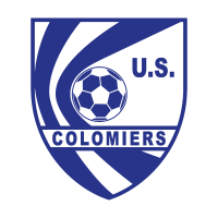 US Colomiers vector logo