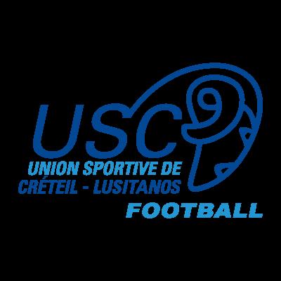 US Creteil-Lusitanos (2013) logo vector