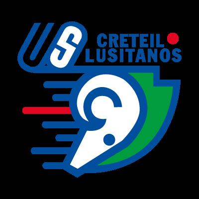 US Creteil-Lusitanos (Old) logo vector