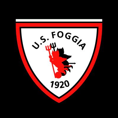 US Foggia logo vector