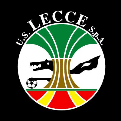 US Lecce logo vector