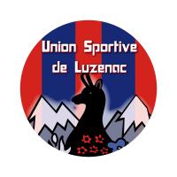 US Luzenac vector logo preview