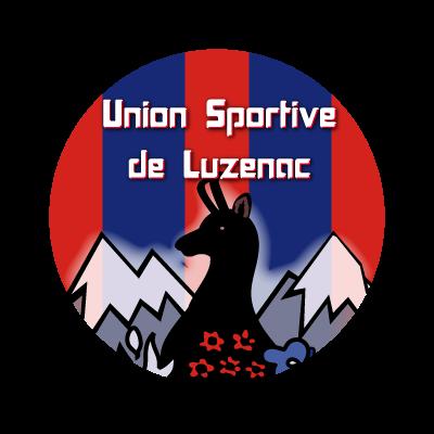 US Luzenac logo vector