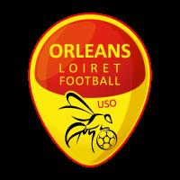 US Orleans Loiret vector logo