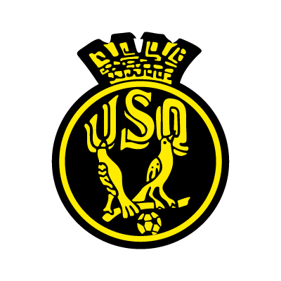 US Quevilly logo vector