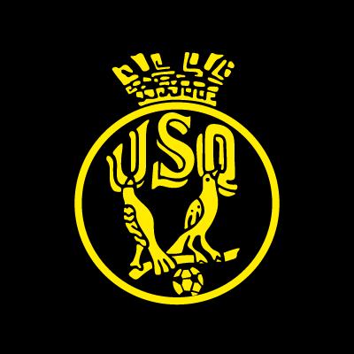 US Quevilly vector logo