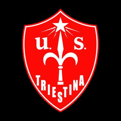 US Triestina Calcio logo vector