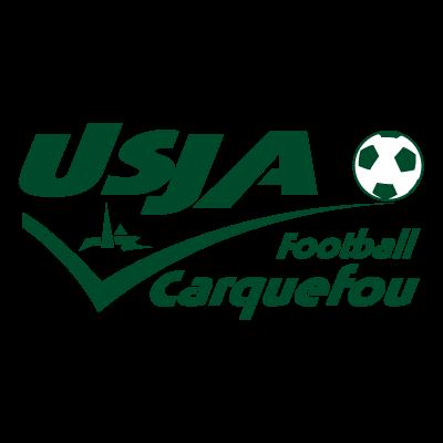 USJA Carquefou logo vector