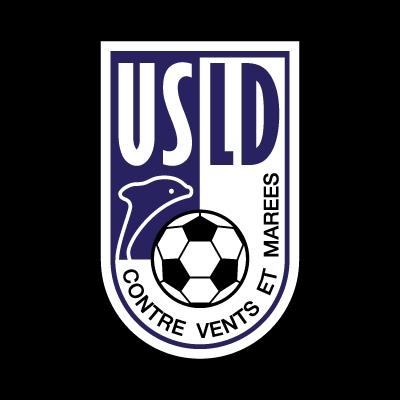 USL Dunkerque logo vector