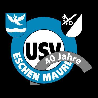 USV Eschen/Mauren (1963) logo vector