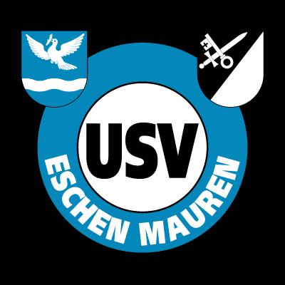 USV Eschen/Mauren logo vector