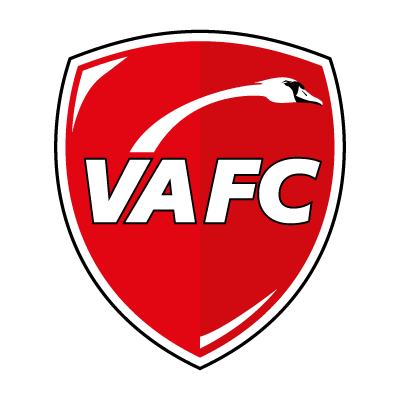 Valenciennes FC (1915) logo vector