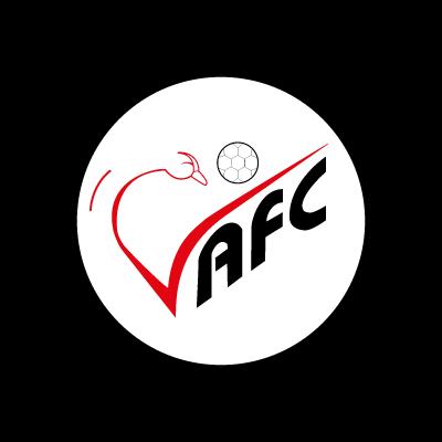Valenciennes FC vector logo