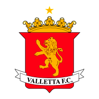 Valletta FC vector logo
