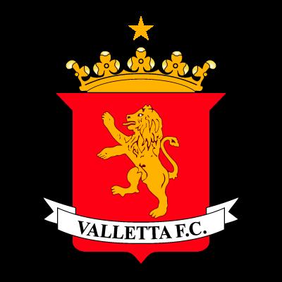 Valletta FC logo vector